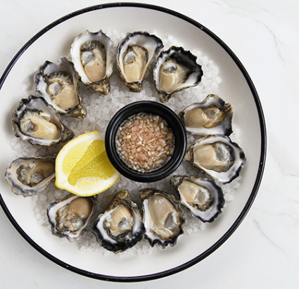 Oysters Special